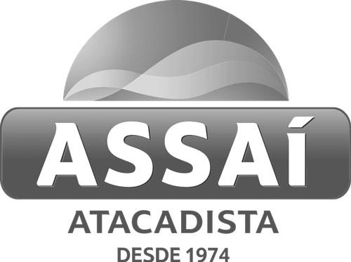 logo Assaí Atacadista cliente Expanzio